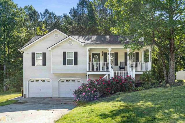 214 Roman Dr, Dallas, GA 30157 (MLS #8975278) :: Buffington Real Estate Group