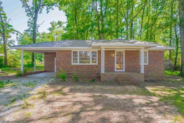 55 Highway 198, Carnesville, GA 30521 (MLS #8975293) :: Buffington Real Estate Group