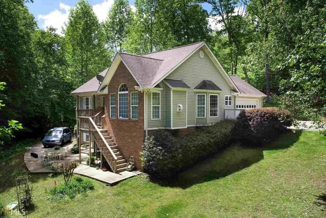275 Eagles Nest, Clarkesville, GA 30523 (MLS #8975325) :: RE/MAX Eagle Creek Realty