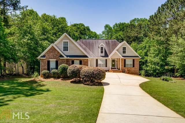 161 Stratford Circle, Stockbridge, GA 30281 (MLS #8975331) :: Athens Georgia Homes