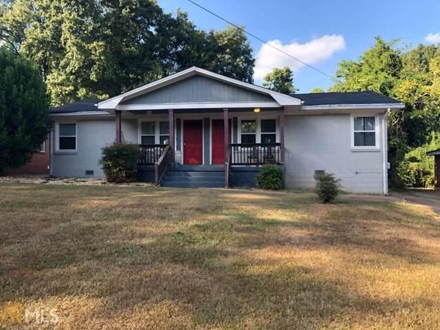 2536 Mcafee Rd, Decatur, GA 30032 (MLS #8975357) :: AF Realty Group