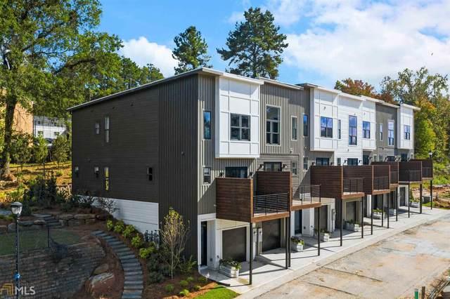 1330 Eastland Rd #4, Atlanta, GA 30316 (MLS #8975365) :: Buffington Real Estate Group