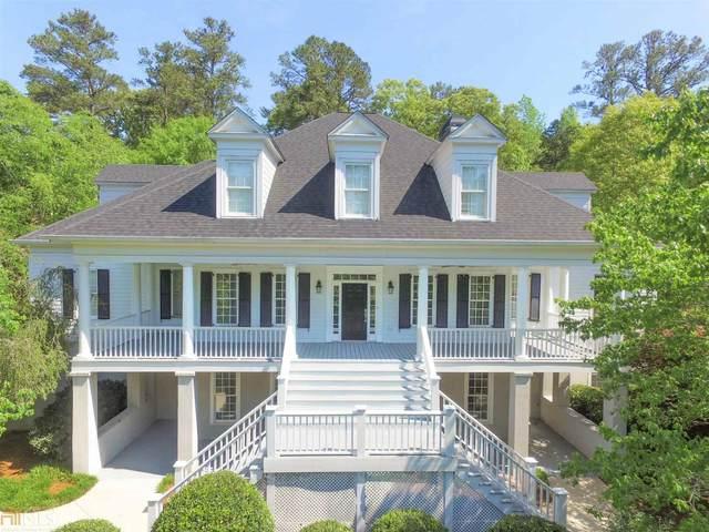 1012 North Hill, Peachtree City, GA 30269 (MLS #8975371) :: Savannah Real Estate Experts