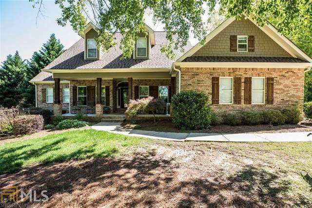 2145 Mcgarity Rd, Temple, GA 30179 (MLS #8975373) :: Buffington Real Estate Group