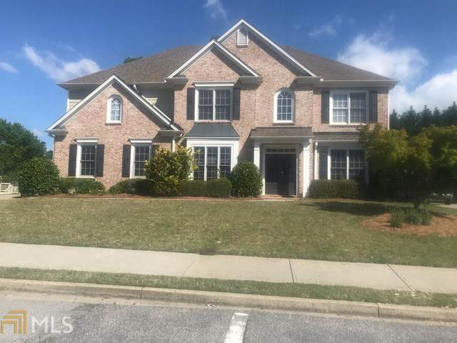 4058 Sandy Branch, Buford, GA 30519 (MLS #8975388) :: Savannah Real Estate Experts