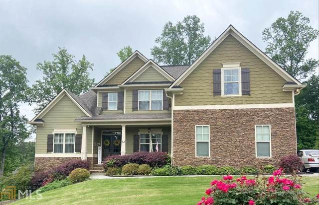 469 Willow Pointe Dr, Dallas, GA 30157 (MLS #8975417) :: Buffington Real Estate Group