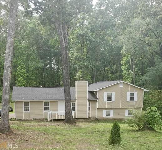 200 W Hearthstone Dr, Newnan, GA 30263 (MLS #8975438) :: Buffington Real Estate Group