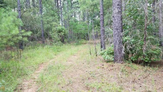 LOT 1 Whitetail Pines #1, Thomaston, GA 30286 (MLS #8975440) :: Anderson & Associates