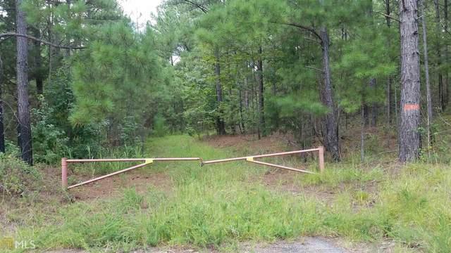 LOT 2 Whitetail Pines #2, Thomaston, GA 30286 (MLS #8975442) :: Anderson & Associates