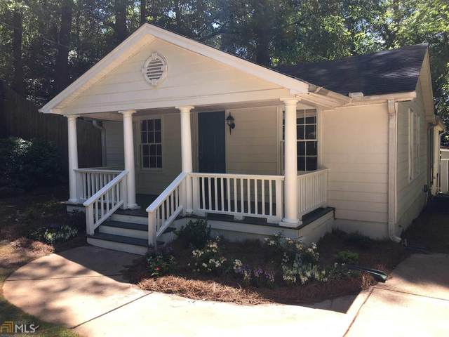 1820 Claremont St, Atlanta, GA 30318 (MLS #8975456) :: Crown Realty Group