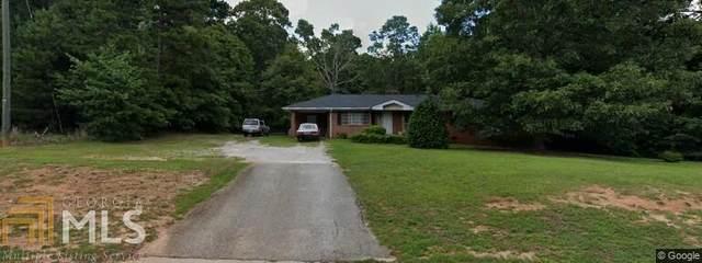 2255 Highway 138 E, Jonesboro, GA 30236 (MLS #8975462) :: Perri Mitchell Realty