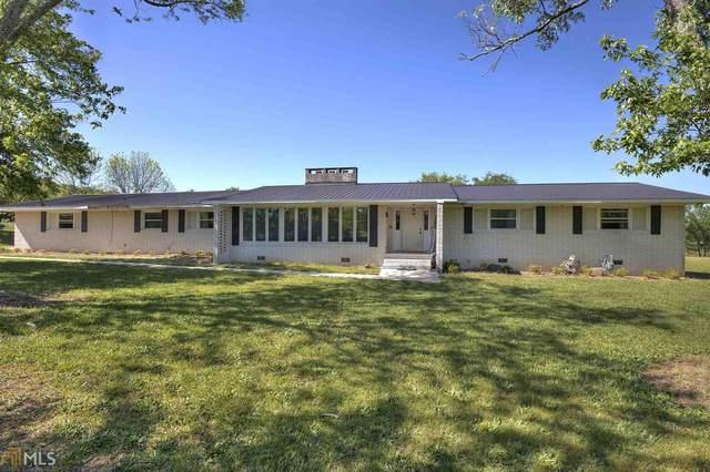 1408 Boone Ford Rd, Calhoun, GA 30701 (MLS #8975465) :: Anderson & Associates