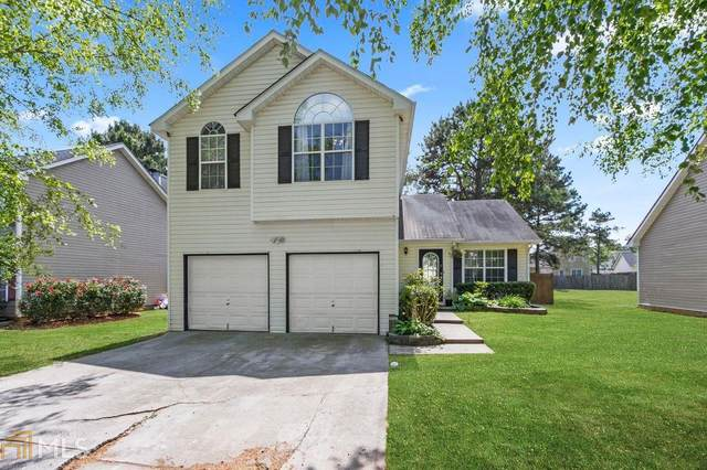 4747 Generation Court, Snellville, GA 30039 (MLS #8975476) :: The Ursula Group