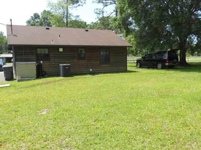 4223 Oakhill Church Rd, Kingsland, GA 31548 (MLS #8975489) :: The Ursula Group