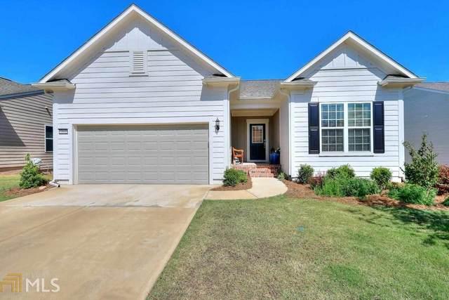 1060 Crooked Creek Rd #458, Greensboro, GA 30642 (MLS #8975512) :: Savannah Real Estate Experts