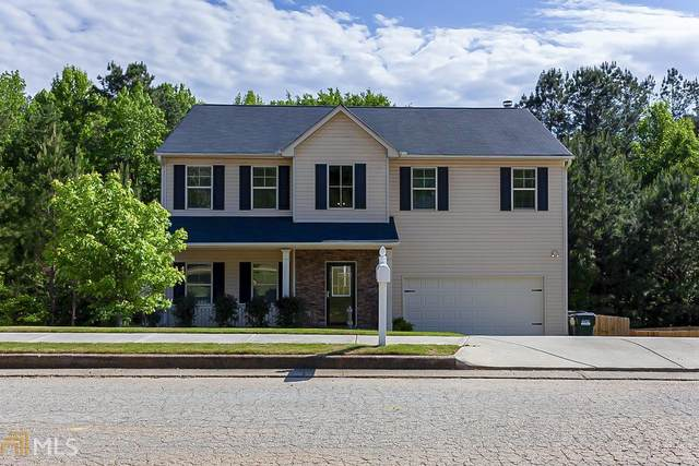 403 Westridge, Dallas, GA 30132 (MLS #8975522) :: Buffington Real Estate Group