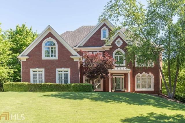 6025 Oakbury Ln, Suwanee, GA 30024 (MLS #8975525) :: Crown Realty Group