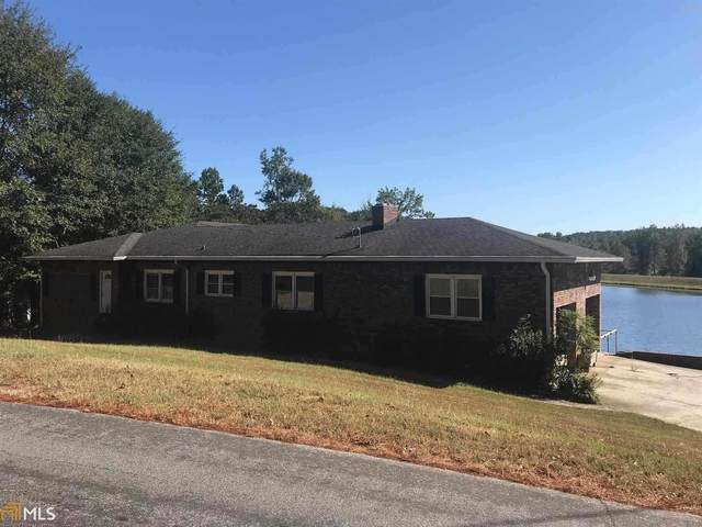 2355 Lakeshore Dr, Conyers, GA 30012 (MLS #8975532) :: Crown Realty Group
