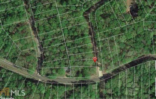 Lot 41 Hillshore Ct #41, Lavonia, GA 30553 (MLS #8975533) :: AF Realty Group