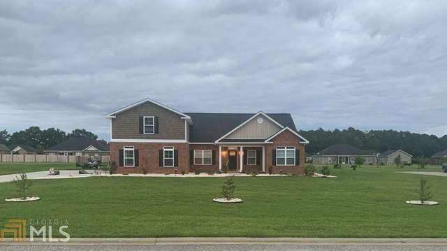 317 Malina, Brooklet, GA 30415 (MLS #8975535) :: RE/MAX Eagle Creek Realty
