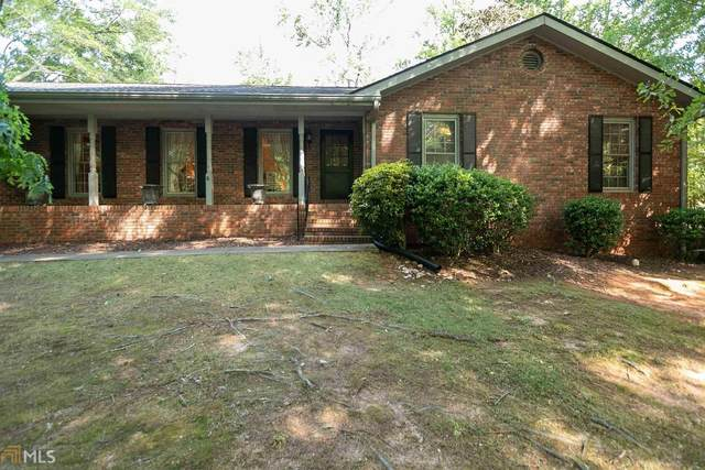 190 Kings Rd #17, Athens, GA 30606 (MLS #8975537) :: RE/MAX Eagle Creek Realty