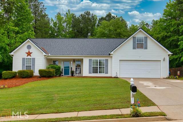 1445 Apalachee Falls Rd, Monroe, GA 30656 (MLS #8975547) :: The Ursula Group