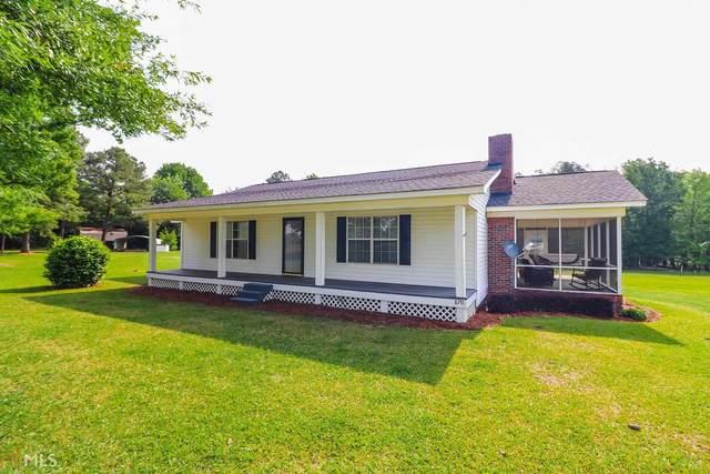 870 Sullivan Road, Fort Valley, GA 31030 (MLS #8975548) :: The Ursula Group