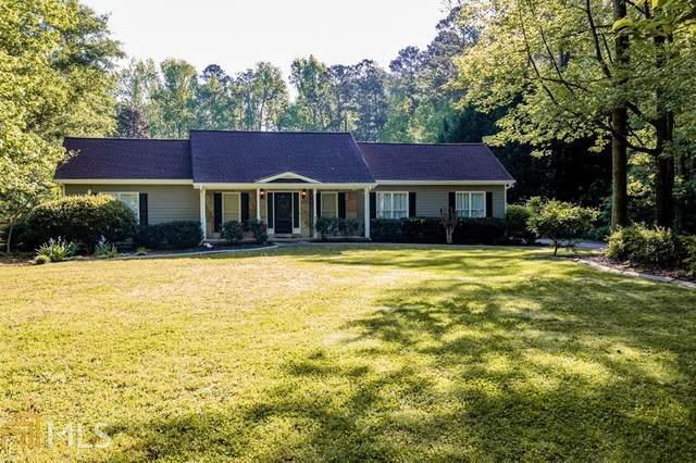 4280 Lenora Church Road, Snellville, GA 30039 (MLS #8975552) :: The Ursula Group