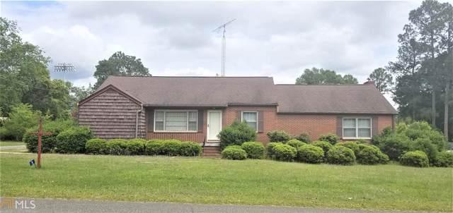 31 Pine Ave, Butler, GA 31006 (MLS #8975553) :: AF Realty Group