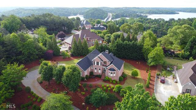 2210 Sidney Dr, Gainesville, GA 30506 (MLS #8975555) :: Crown Realty Group