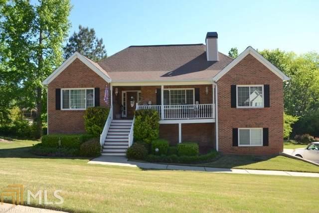 4312 Antler Ct, Douglasville, GA 30135 (MLS #8975558) :: AF Realty Group