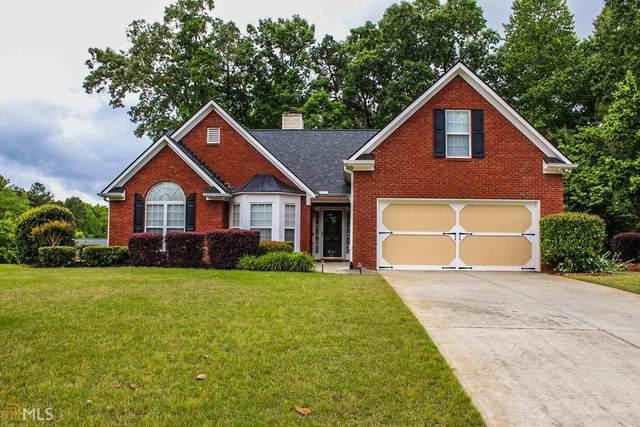 410 Jennifer Springs, Monroe, GA 30656 (MLS #8975560) :: Rettro Group