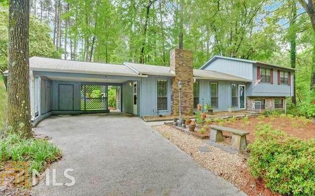 3122 Fireplace Trl, Snellville, GA 30078 (MLS #8975564) :: Athens Georgia Homes