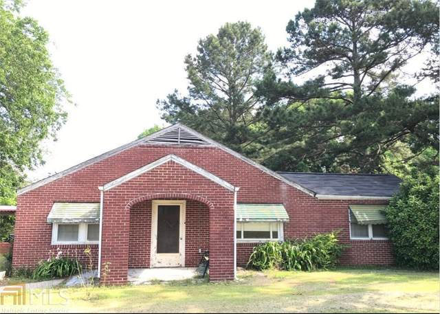 667 Waddell Street, Bremen, GA 30110 (MLS #8975568) :: Athens Georgia Homes
