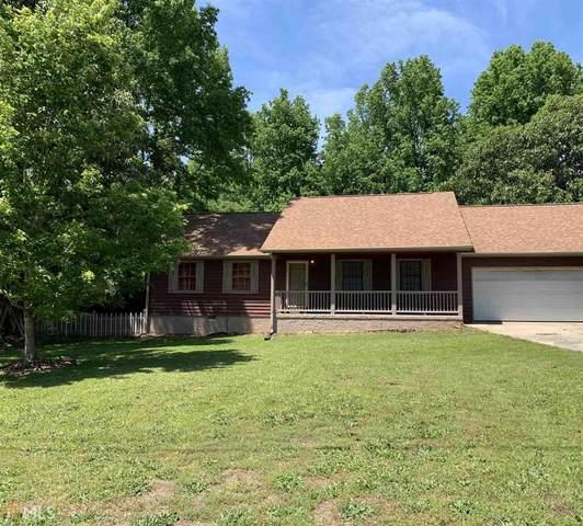 215 Winston Drive, Mcdonough, GA 30252 (MLS #8975577) :: Athens Georgia Homes