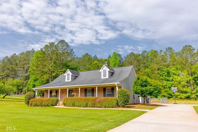 109 New Farm Dr, Locust Grove, GA 30248 (MLS #8975580) :: Athens Georgia Homes