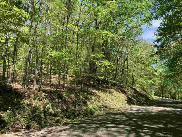 LT 8B Sunshine Mountain, Blue Ridge, GA 30513 (MLS #8975584) :: Crest Realty