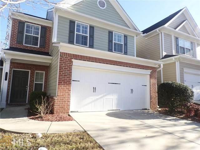 514 Constellation Overlook, Atlanta, GA 30331 (MLS #8975590) :: Crown Realty Group