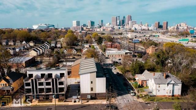 203 Bass St, Atlanta, GA 30315 (MLS #8975592) :: Houska Realty Group