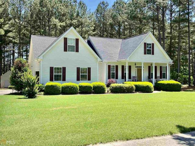 532 Kaitlin Circle, Griffin, GA 30223 (MLS #8975598) :: Crest Realty