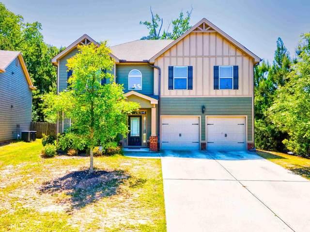 7554 Springbox Dr, Fairburn, GA 30213 (MLS #8975629) :: Buffington Real Estate Group