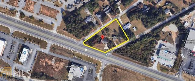 325 Athens Hwy, Loganville, GA 30052 (MLS #8975643) :: Perri Mitchell Realty