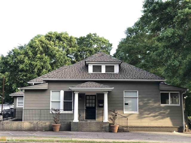 260 W Pike, Lawrenceville, GA 30046 (MLS #8975654) :: Perri Mitchell Realty