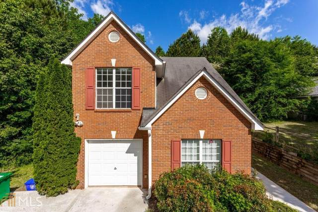 3328 River Run Trl, Decatur, GA 30034 (MLS #8975665) :: Savannah Real Estate Experts