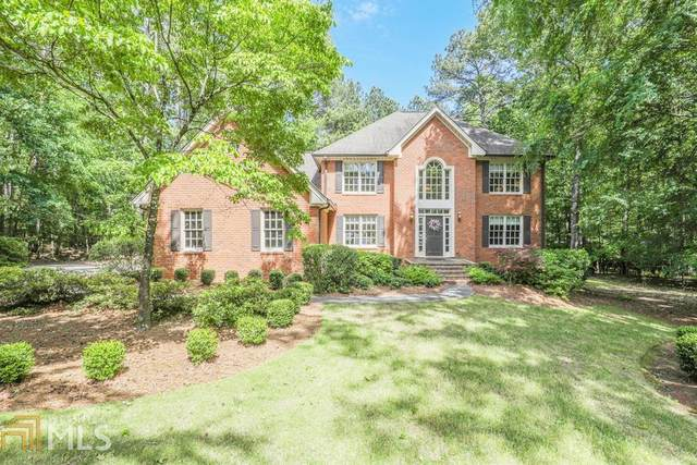110 Parliament Ct, Fayetteville, GA 30215 (MLS #8975670) :: Savannah Real Estate Experts
