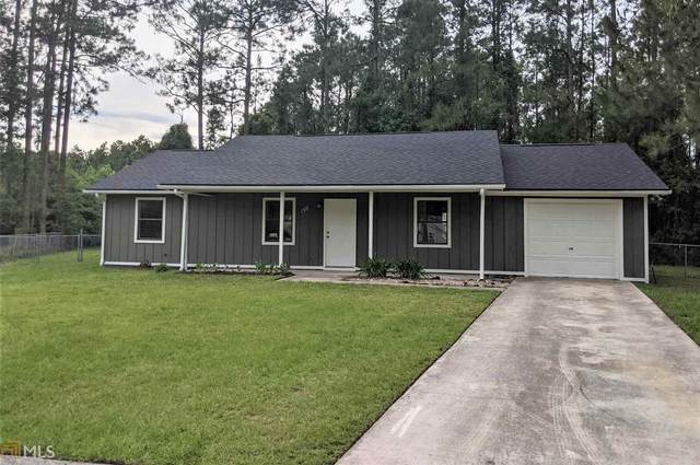 1378 Yoa Place, St Marys, GA 31558 (MLS #8975673) :: Crown Realty Group