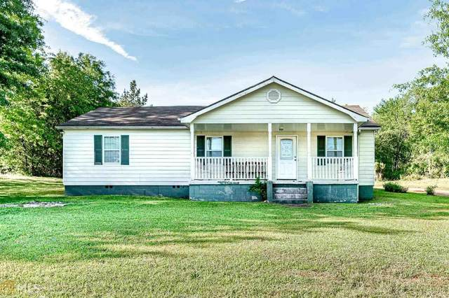 2884 Dogwood Dr Se, Conyers, GA 30013 (MLS #8975700) :: Crown Realty Group