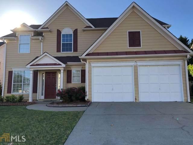 4144 Berwick Farm Dr, Duluth, GA 30096 (MLS #8975812) :: Savannah Real Estate Experts