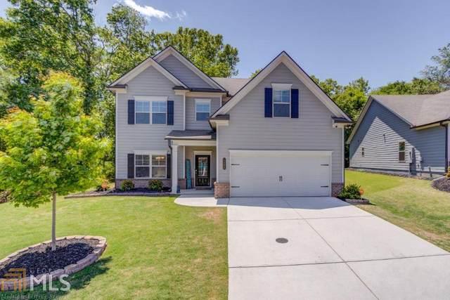 1141 Kingswood, Hoschton, GA 30548 (MLS #8975817) :: RE/MAX Eagle Creek Realty