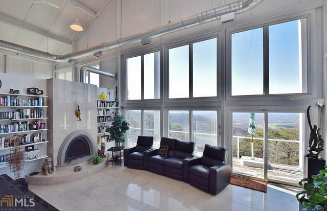 567 Deer Run Trl, Murrayville, GA 30564 (MLS #8975825) :: Savannah Real Estate Experts